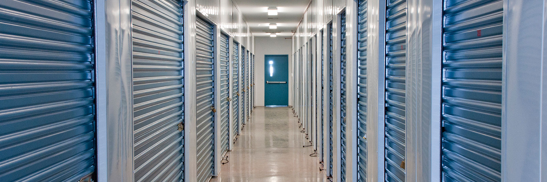 Find a self-storage broker in your area.