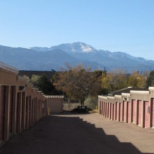 CO, Colorado Springs-Citadel