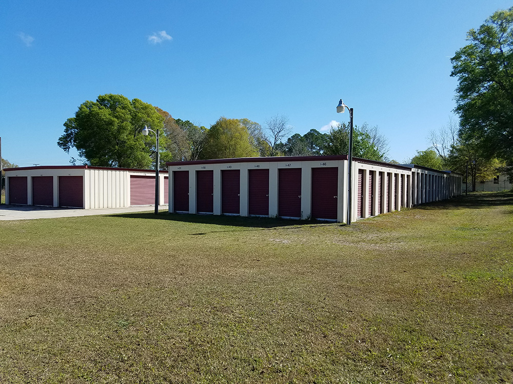 100 storage units in fort pierce fl storage king usa self for Ample storage raleigh
