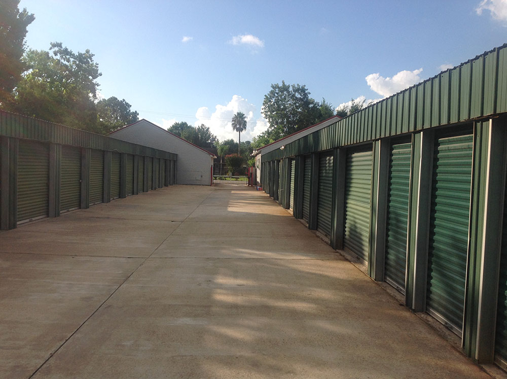 Beautiful Econo Self Storage Is Located In Bacliff, Texas, A Houston Bedroom  Community Adjacent To League City. This Small Facility Will Be A Perfect ...