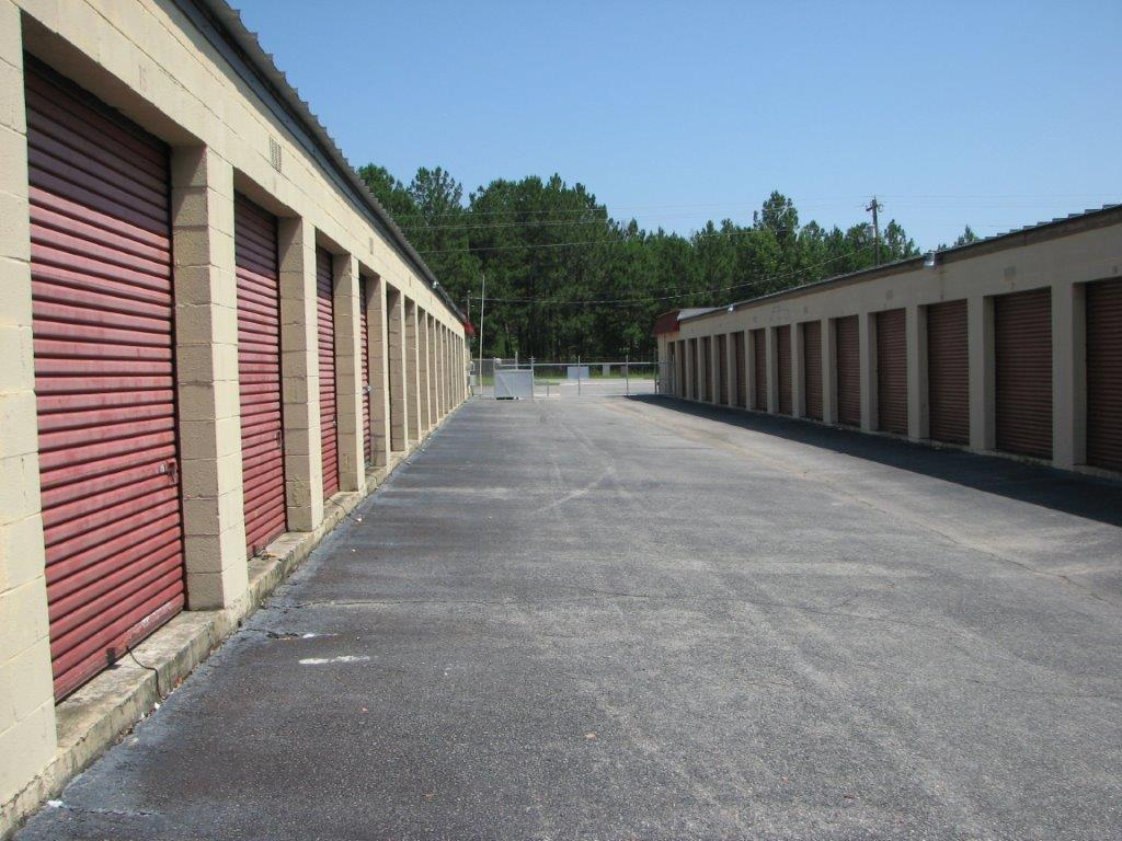 Warner Robins Ga Argus Self Storage Sales Network