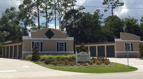 Ormond Beach, FL - Argus Self Storage Sales Network